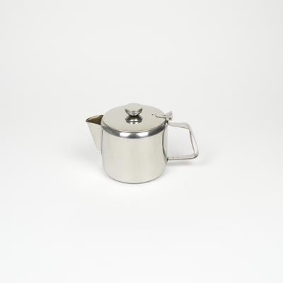 Stainless Steel Teapot 32oz