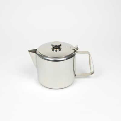 Stainless Steel Teapot 3.5 pint