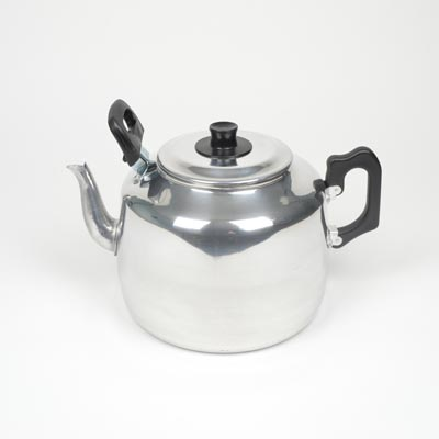 Stainless Steel Teapot 8 pint