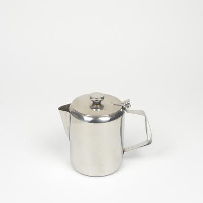 Stainless Steel Coffee Pot 32oz