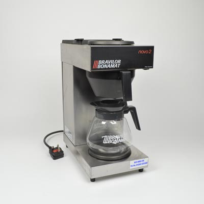 Bravilor Coffee Perculator