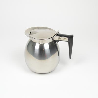 Coffee Perculator Stainless Steel Jug