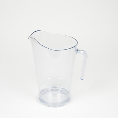 Samsonite Clear Plastic 3 Pint Jug