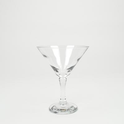 Bistro 7oz Martini Glass
