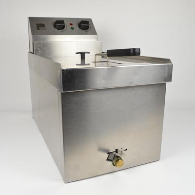 Parry Electric Single Fryer 9 Litre