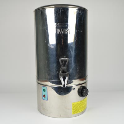 3kw Electric 20 Litre Water Boiler (80 Cup)
