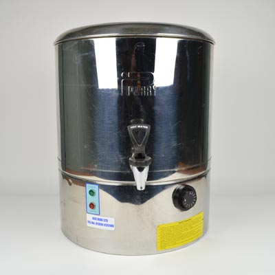 3kw Electric 30 Litre Water Boiler (110 Cup)