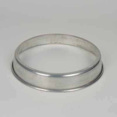 Plate Stacking Ring