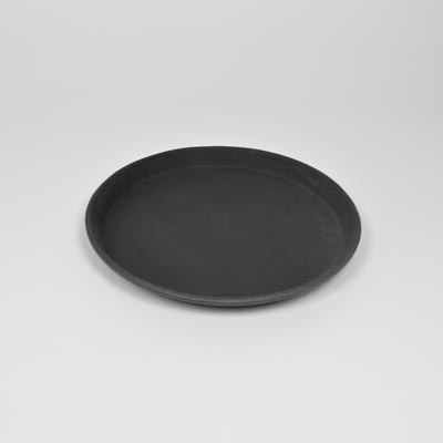 "11"" Rubber Grip Tray"