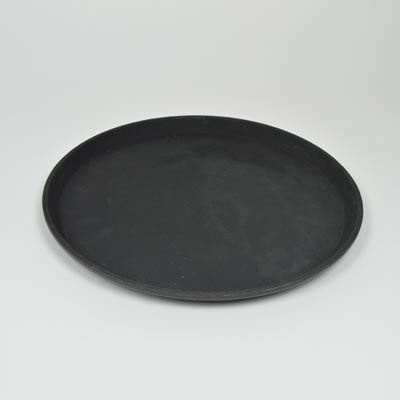"14"" Rubber Grip Tray"